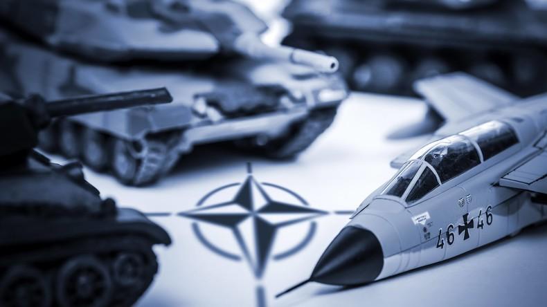 Milliardendeal: NATO und Israel wollen enger im Rüstungsbereich kooperieren
