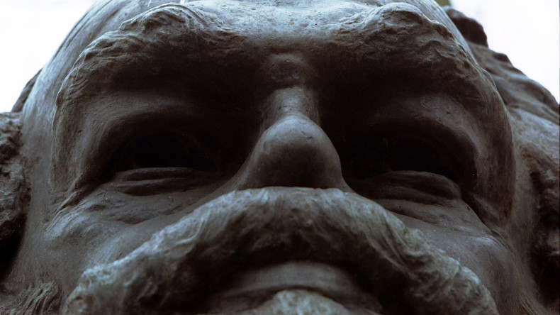 Leak: Brief von Karl Marx an die SPD-Führung