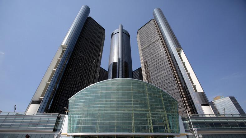 General Motors schließt Autowerk in Südkorea: 2.000 Mitarbeiter arbeitslos