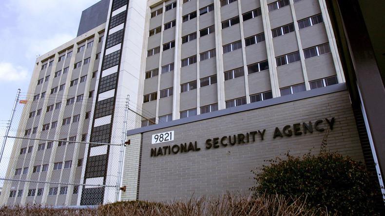 Berichte: Schießerei nahe NSA-Hauptquartier im US-Bundesstaat Maryland
