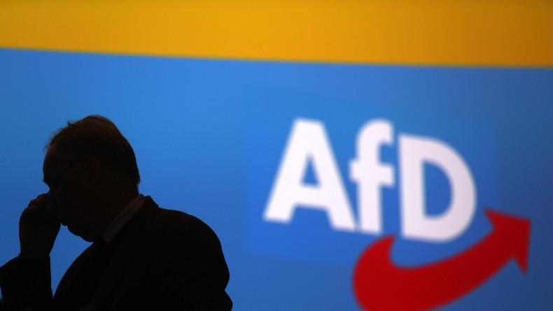 Kein Ende in Sicht: AfD-Politiker und ihre Probleme mit der Justiz