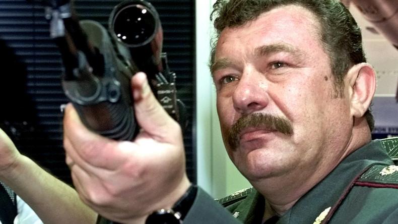 """Ex-Verteidigungsminister der Ukraine droht Polen mit """"Aufstand der Gastarbeiter"""""""