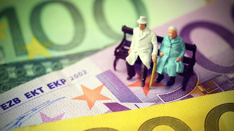 Rentenparadies Österreich: Was wir vom südlichen Nachbarn lernen können