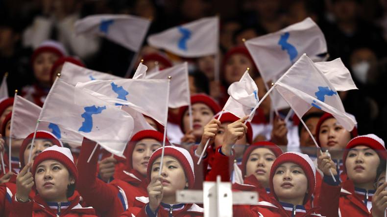RT-Deutsch vor Ort in Südkorea: Die Zeichen stehen auf Diplomatie (Video)