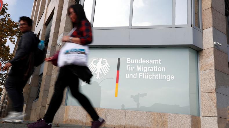 Aufnahmesperre für Flüchtlinge: Freiberg reicht Antrag ein