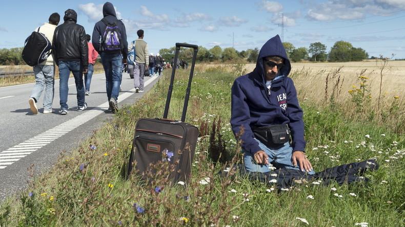 Dänische Sozialdemokratin will Flüchtlingslager in Afrika statt Asylrecht in Dänemark