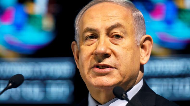 Netanjahus Fall: Die Opposition bringt sich in Stellung