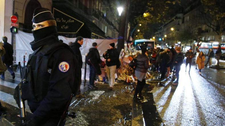 Paris-Attentätern Unterschlupf gewährt? Angeklagter freigesprochen
