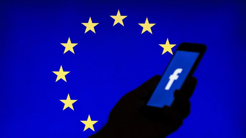 EU-Bericht: Facebook und Twitter erfüllen Verbraucherschutz nicht