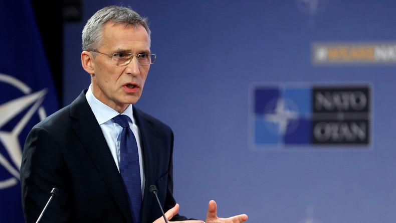 Nato bereitet neuen Irak-Einsatz vor