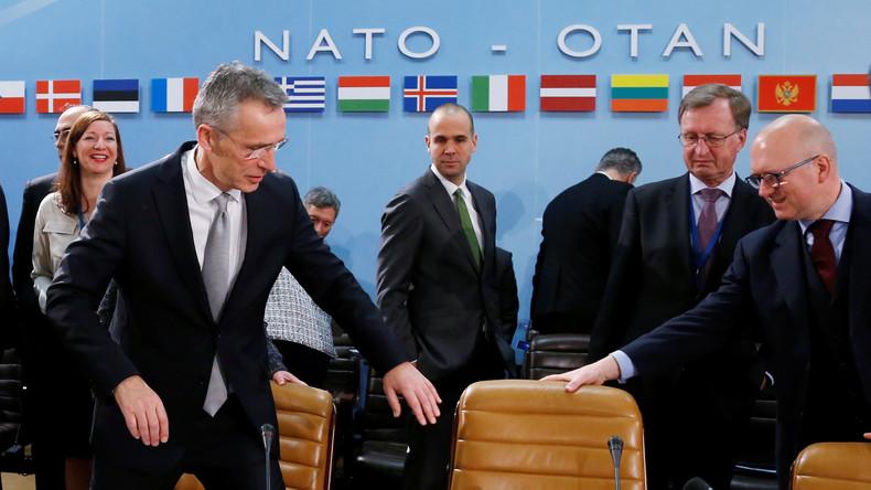 NATO-Treffen in Brüssel: Neue Kommandozentrale in einem Europa, das bisher zu wenig einzahlt