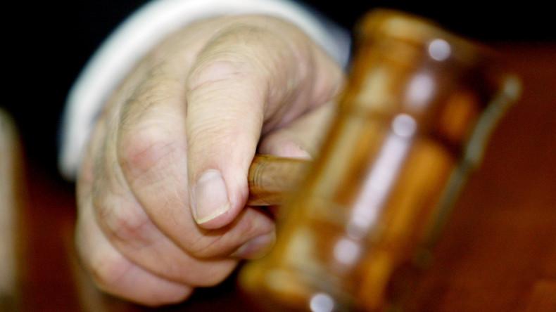US-Gericht verurteilt russischen Hacker zu zwölf Jahren Haft