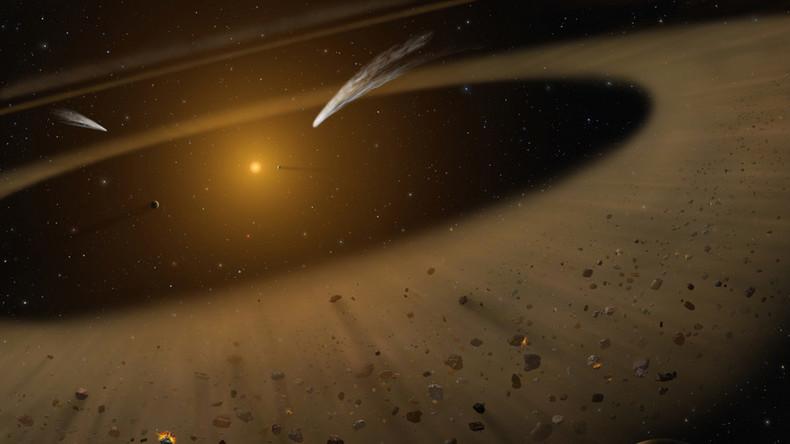 Schürfer versus Aliens: Bitcoin-Miner erschweren Suche nach außerirdischem Leben