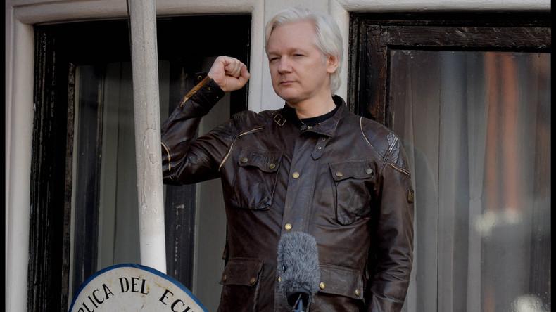 Enthüllt: US-Magazin veröffentlicht interne WikiLeaks-Kommunikation