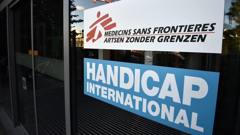 Nach Oxfam: 24 Fälle von sexuellen Übergriffen auch bei Ärzte ohne Grenzen