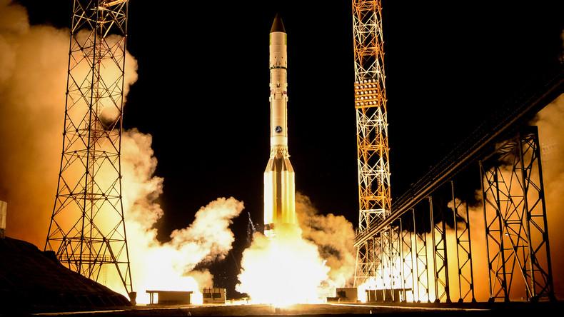 Schlapphüte im Weltraum: Geheimdienst BND erhält eigene Satelliten