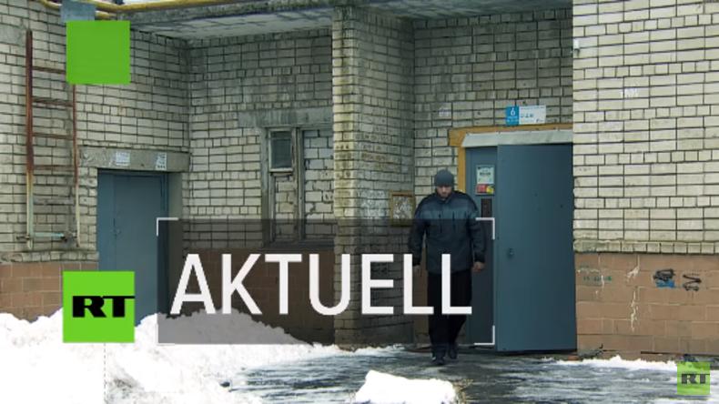 """""""Eine Lektion fürs Leben"""": Interview mit ehemaligem russischen IS-Kämpfer (Video)"""
