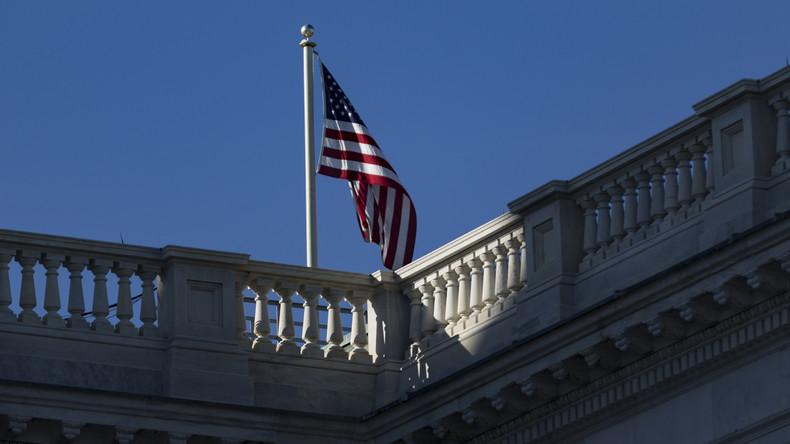 Make Recession great again: Industrieproduktion in USA fällt überraschend