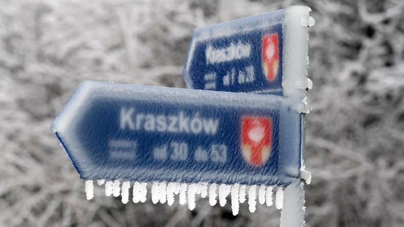 Polen will Abhängigkeit von russischer Energie reduzieren und plant deshalb eigene Ostseepipeline