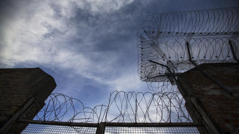 Berlin: JVA Tegel will mit Sofortprogramm gegen Gefangenenflucht vorgehen