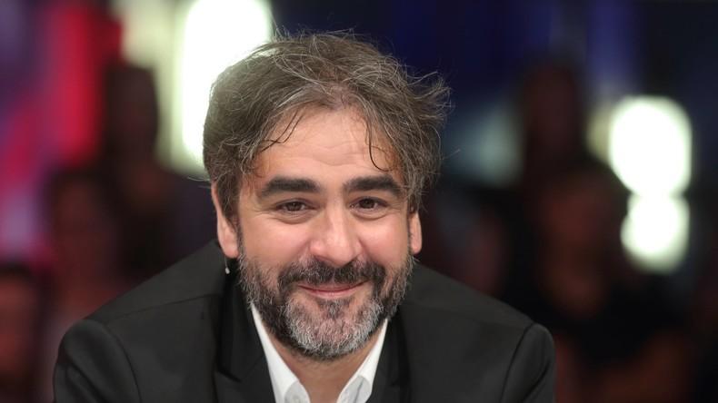 Türkei kontert: 18 Jahre Haft für Deniz Yücel gefordert - Staatsanwaltschaft legt Anklageschrift vor
