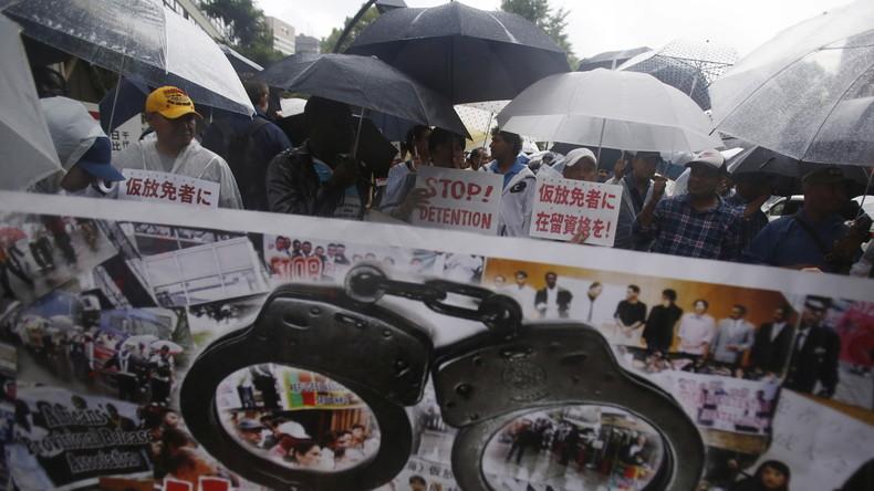 Asylrecht nach japanischer Art: 20 von fast 20.000 Anträgen in 2017 bewilligt