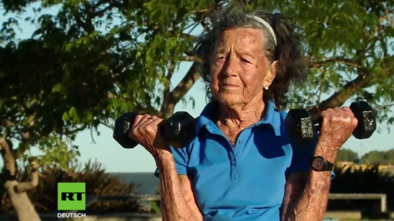 Fit wie ein Turnschuh: 83-jährige Urgroßmutter will den höchsten Berg Südamerikas erklimmen