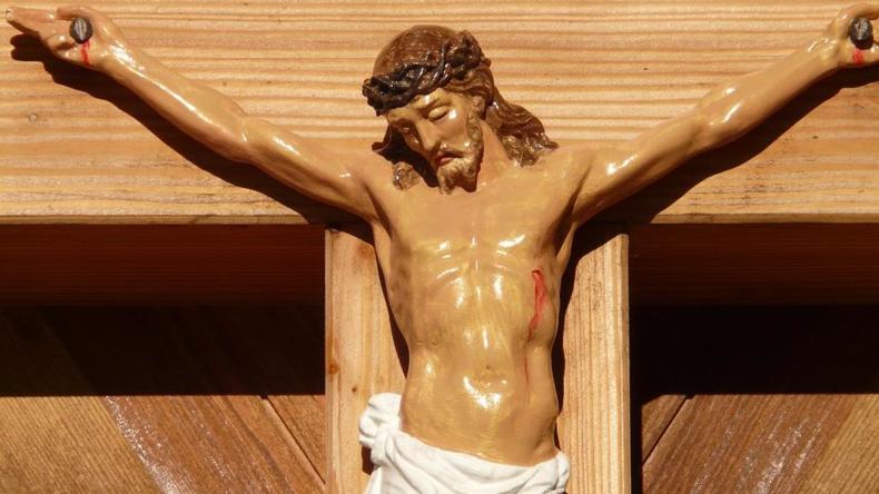 """""""Brandschutz"""": Keine Kruzifixe mehr an Katholisch-Theologischer Fakultät der Universität Wien"""
