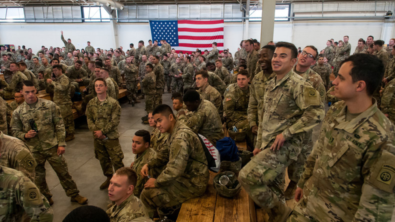 Einsatzfähigkeit oder Entlassung: Pentagon führt neue Personalpolitik ein