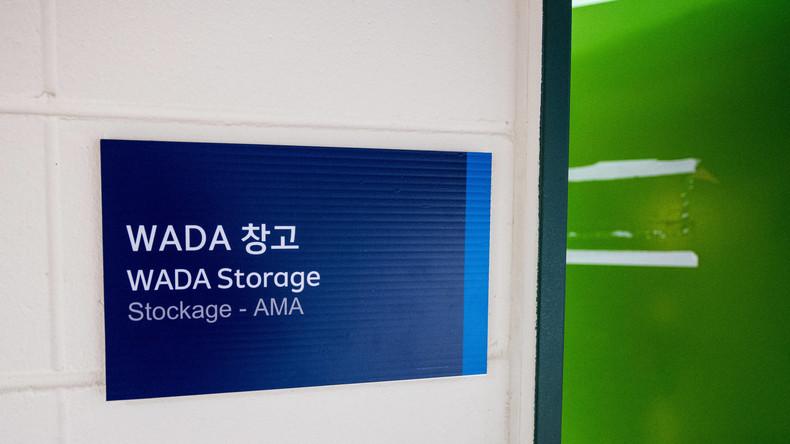 WADA suspendiert Labor in Bukarest für ein halbes Jahr