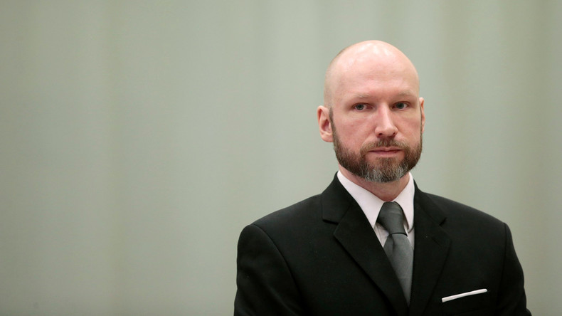 Norwegischer Massenmörder Breivik bereut seine Tat