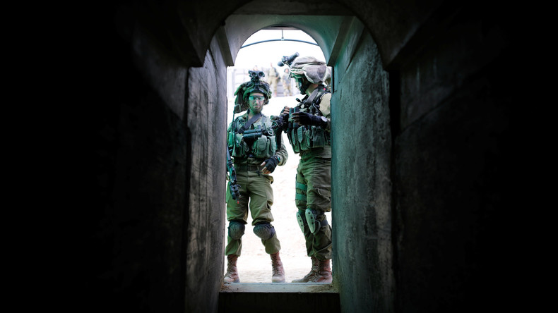 Israel in der militärischen Sackgasse (I)