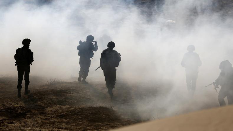 Israel in der militärischen Sackgasse (II)