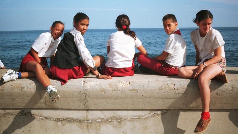 Russischunterricht kehrt in kubanische Schulen zurück