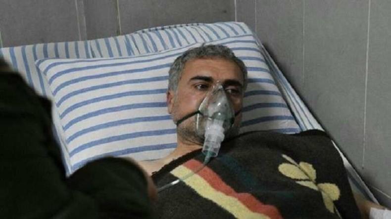 Syrische Medien: Türkei greift Kurden mit Giftgas an, 6 Zivilisten verletzt
