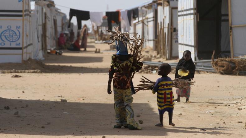 Selbstmordattentäterinnen töten 18 Menschen im Nordosten Nigerias