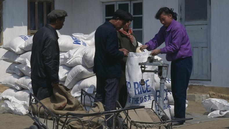 Südkoreanische Polizei verhaftet nordkoreanische Überläuferin wegen massiven Reis-Schmuggels