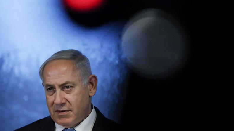 Benjamin Netanjahu empört sich über Aussage von Polens Regierungschef Mateusz Morawiecki
