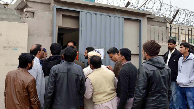 Serienmörder in Pakistan zum Tode verurteilt