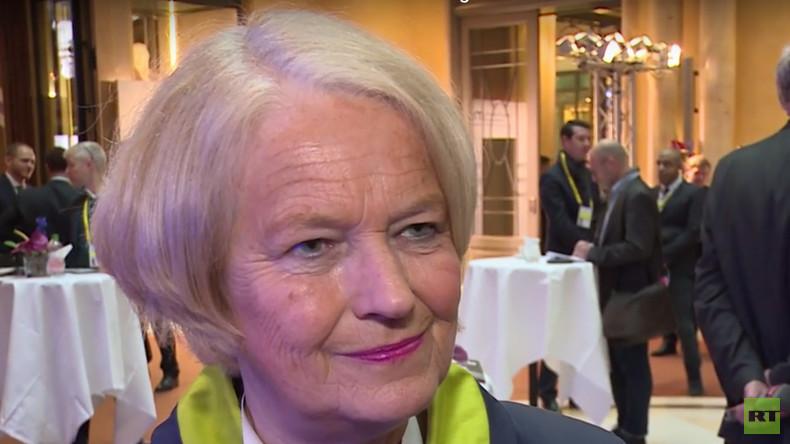 MSC: CDU-Politikerin Motschmann über die Neuausrichtung der EU
