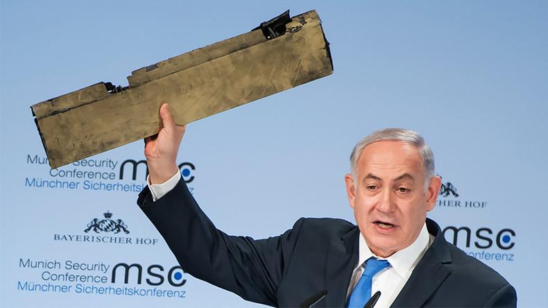 """Netanjahu nutzt MSC für Drohung an Iran: """"Testen Sie nicht unsere Entschlossenheit"""""""