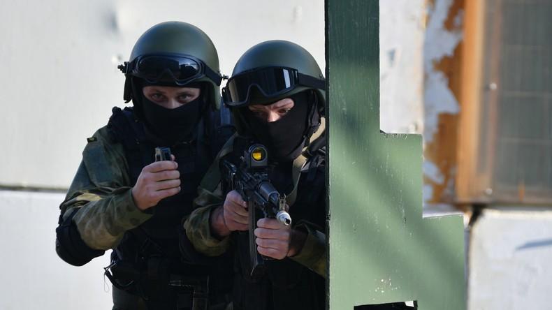 Russland: Schütze tötet vier Menschen und verletzt weitere fünf bei Masleniza-Fest in Dagestan