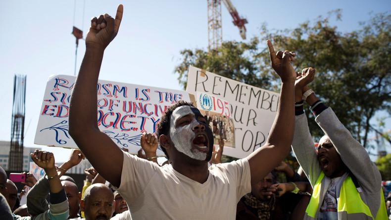 Israels Abschiebepläne: Menschenrechtler fordern sofortigen Stopp