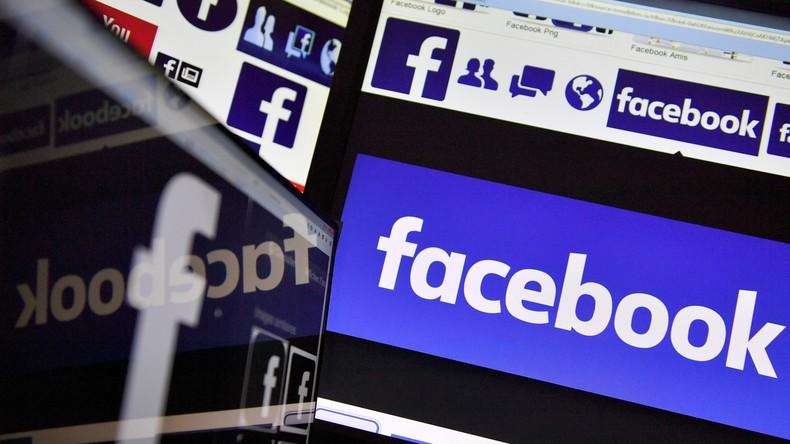 Langsam, dafür aber sicher: Facebook will Wahleinmischung durch Postkarten verhindern