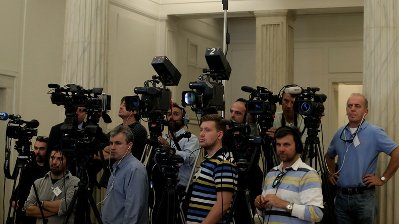 Richter am Bundessozialgericht bekommen Medientraining vor TV-Übertragungen