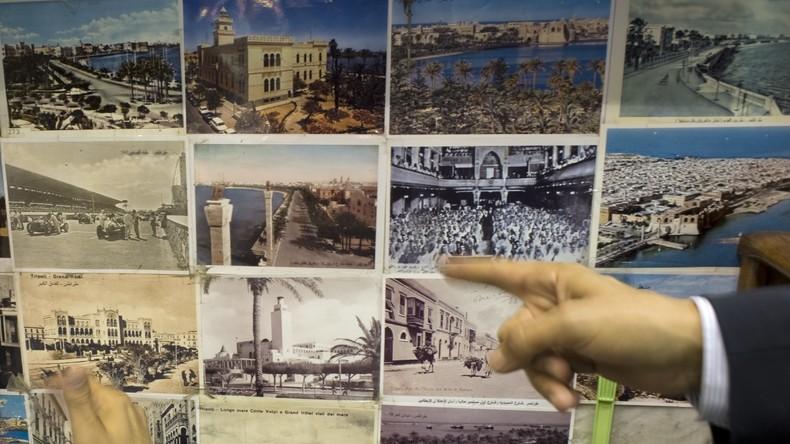 Fotografin dokumentiert Verfall von Tripolis: Es bricht mir das Herz, wenn ich solche Sachen sehe