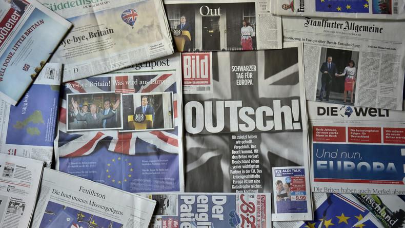 """GroKo hilft Springer & Co beim Sparen: """"Schutz vor Altersarmut"""" gilt nicht für Zeitungszusteller"""