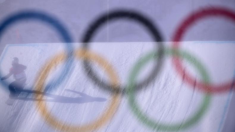 Rund 2.000 Olympia-Helfer treten Dienst bei Winterspielen nicht an