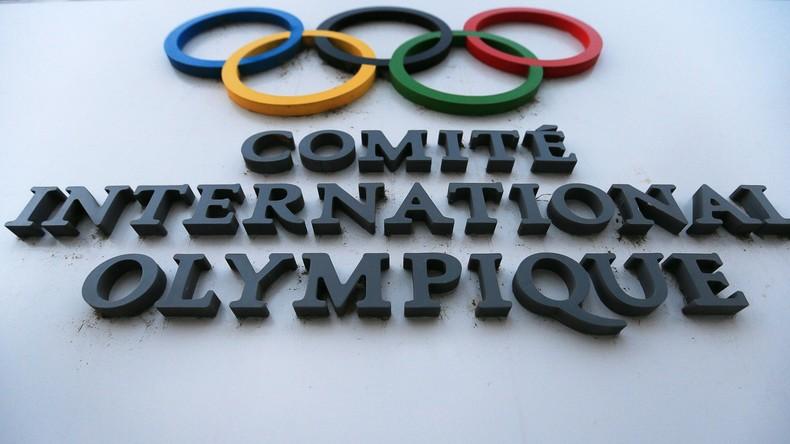 Prof. Dr. Rothfuß: Hinter IOC-Ausschluss von Russland steht eiskaltes geopolitisches Interesse