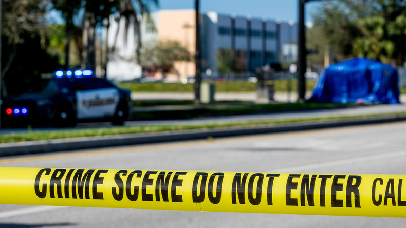 Nach Amoklauf in Parkland: Mordwaffe wird zum Bestseller